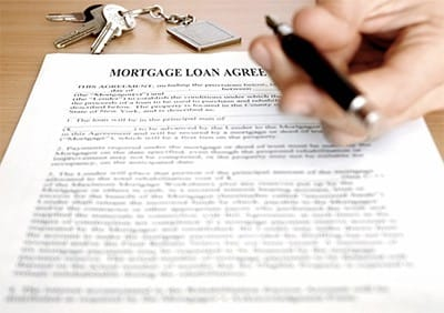 Shopping For A Mortgage Loan