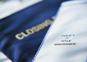 Owner's Title Insurance – A Must?