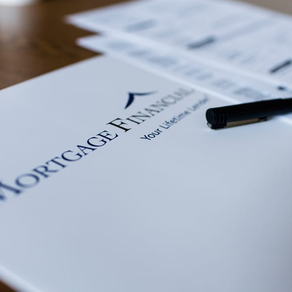 VMA_04_Mortgage_Financial_Folder