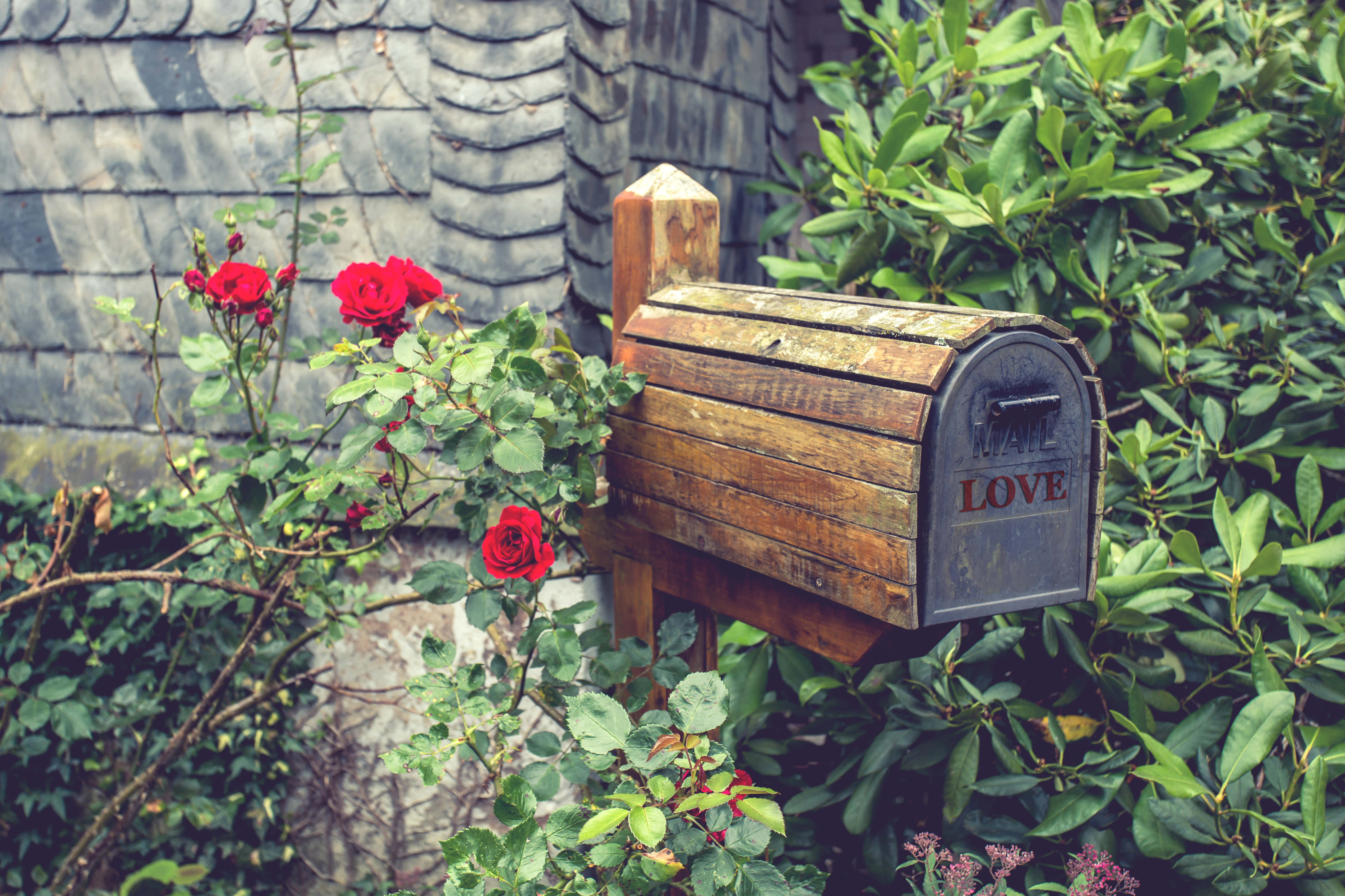 Get more from your mail