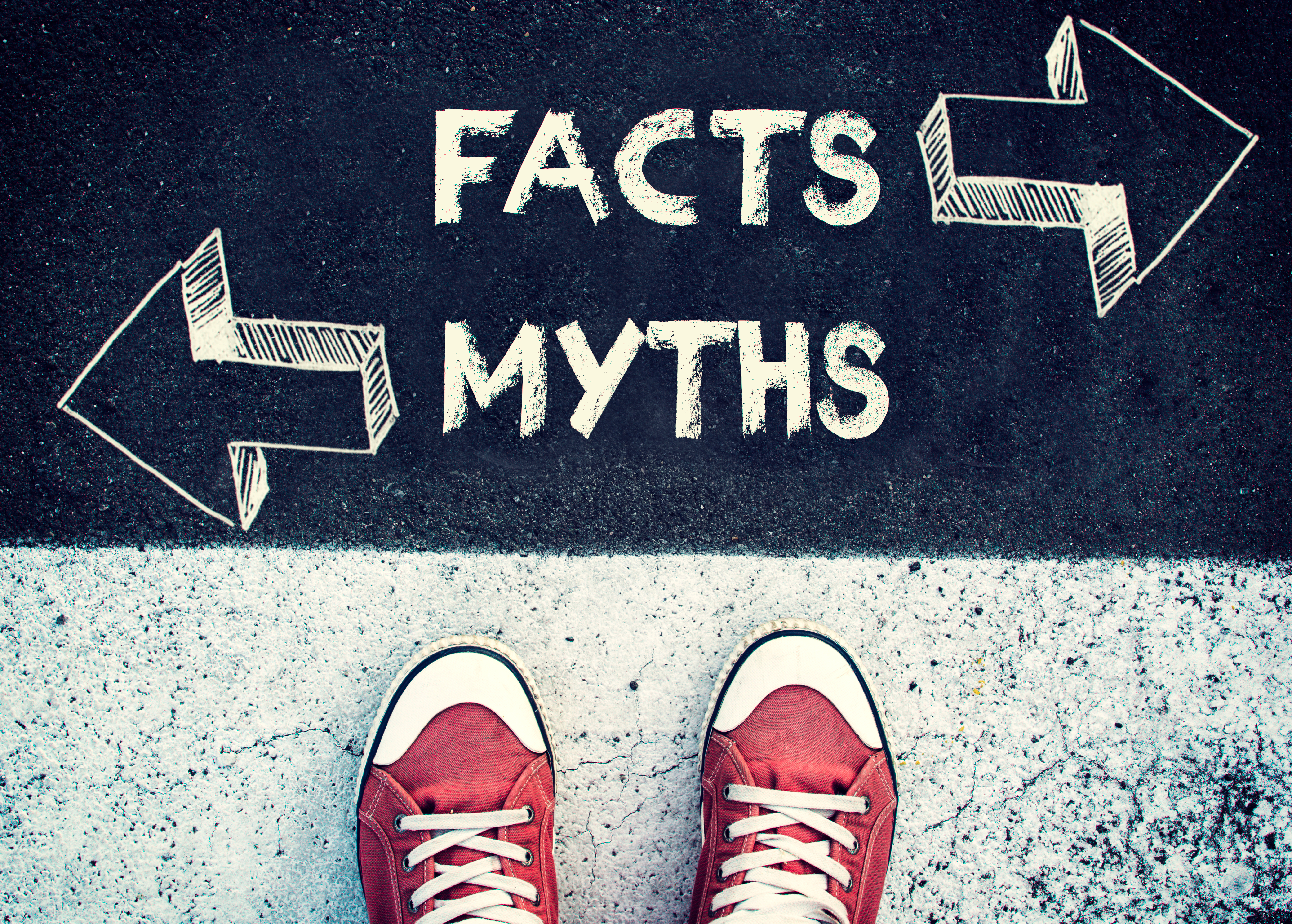 5 mortgage myths, busted