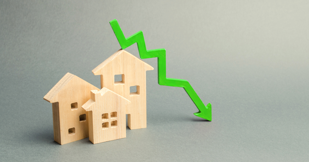 What do falling mortgage rates mean for you?