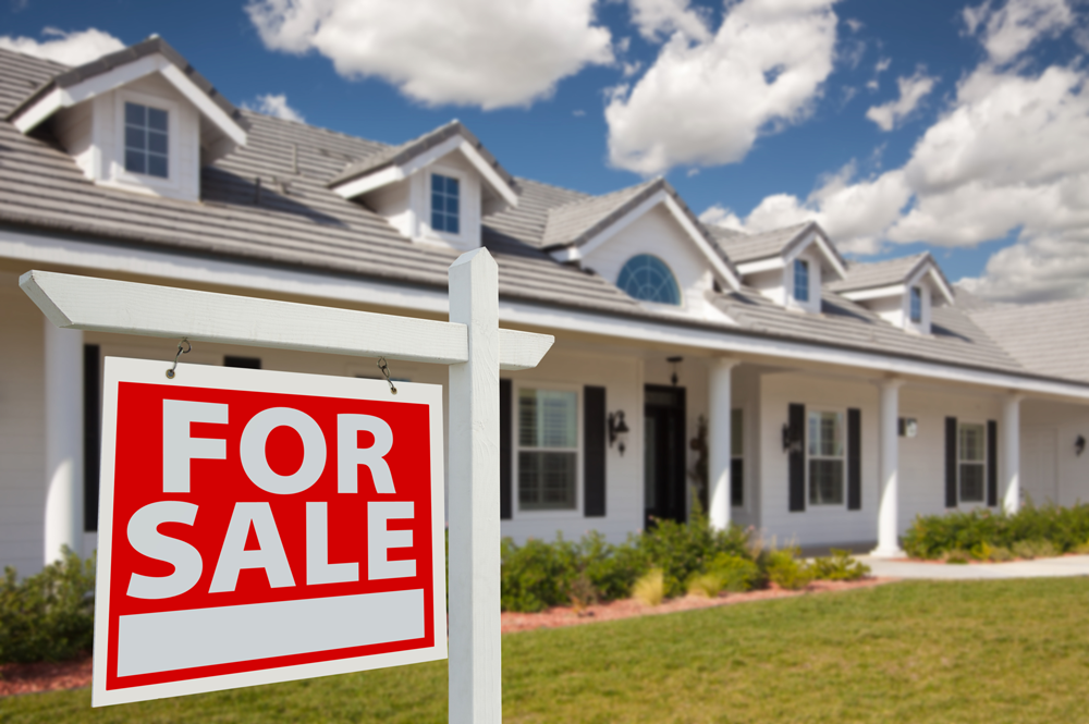 Tips to prepare your home for selling