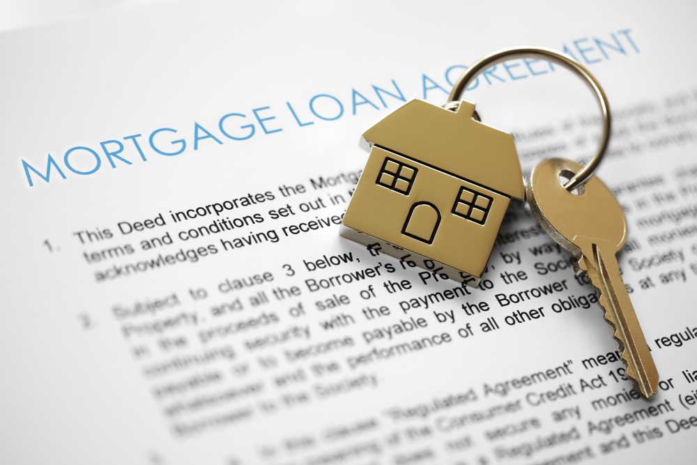 The right mortgage for each season of life