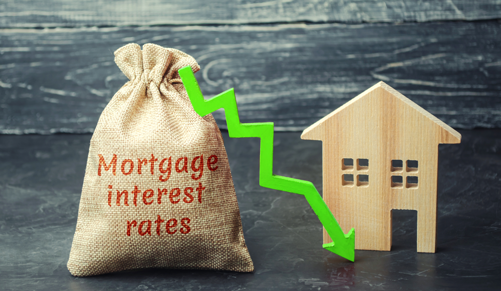 How low are record-low mortgage rates? Really low!