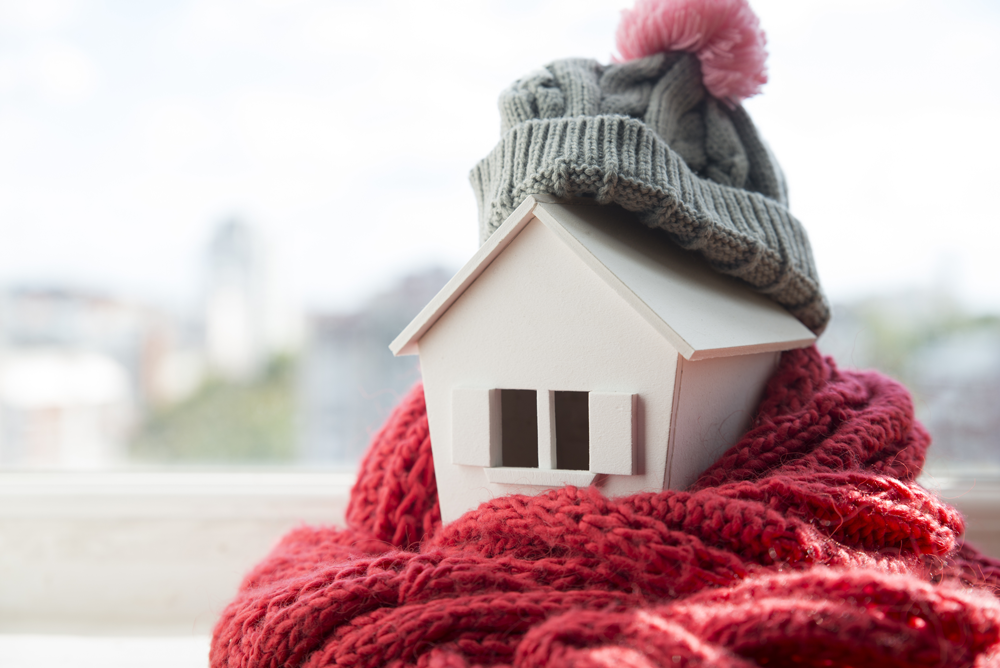 6 ways to lower your heating bill