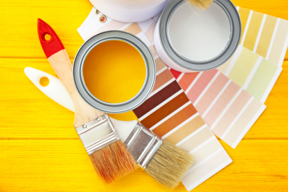 Choosing the Right Interior Paint Colors for Your Home