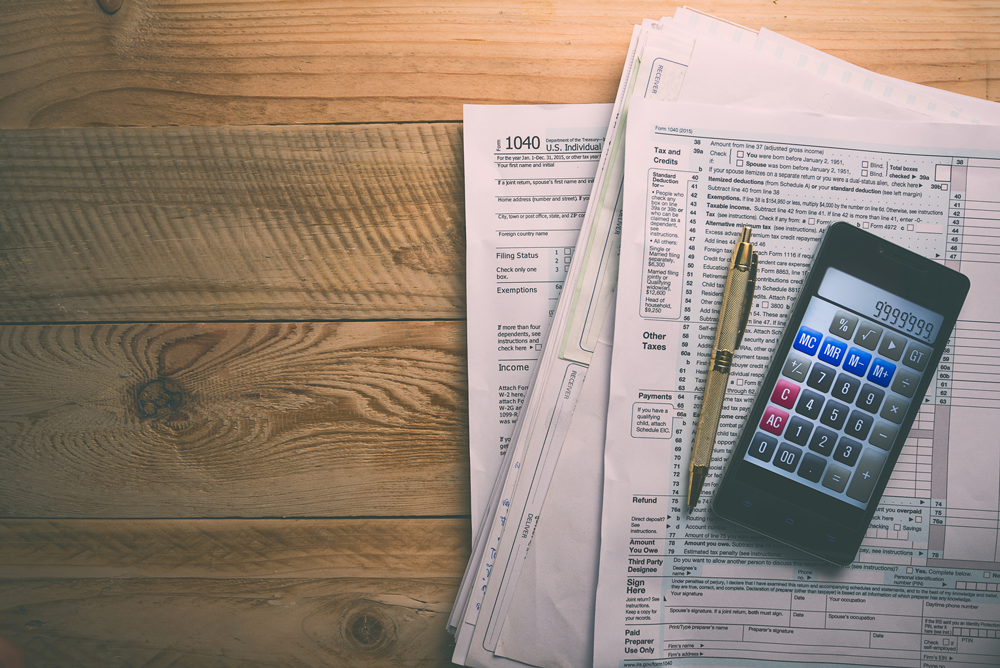 7 Tax Deductions for Homeowners