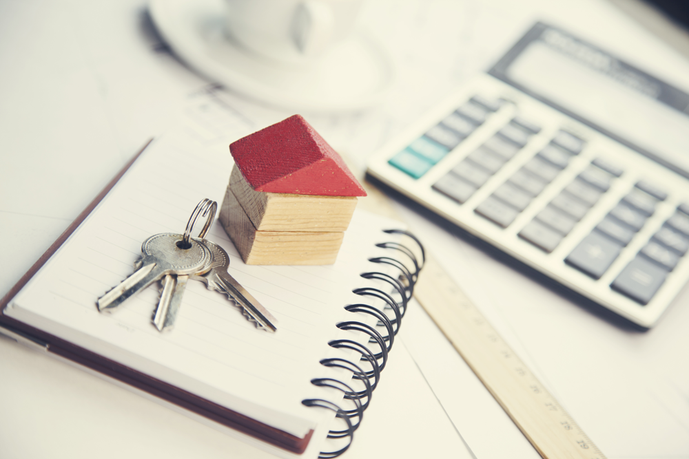 How much cash do you need to buy a home?