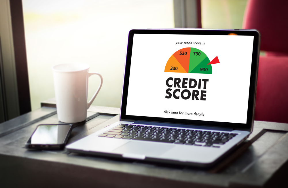 Is your credit ready for buying a home?