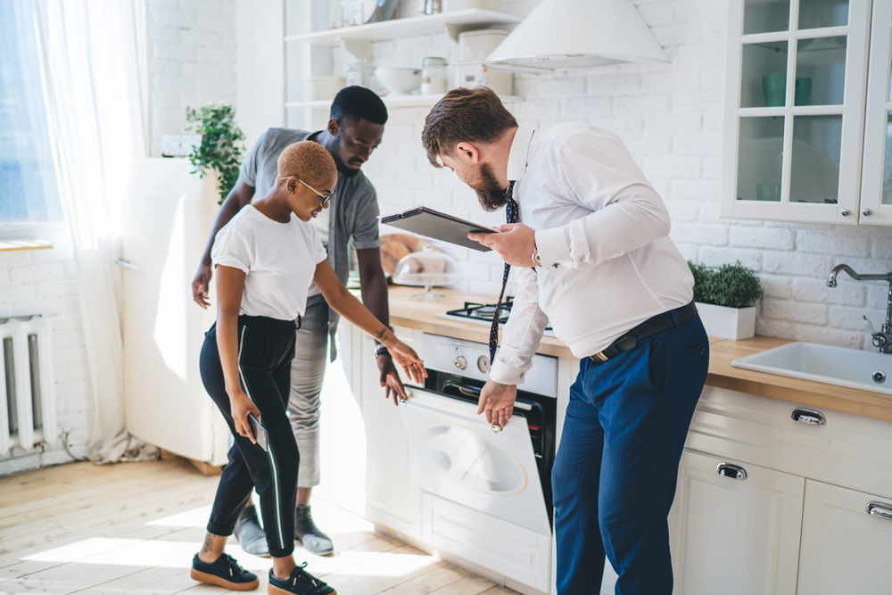 5 things to check before buying a home