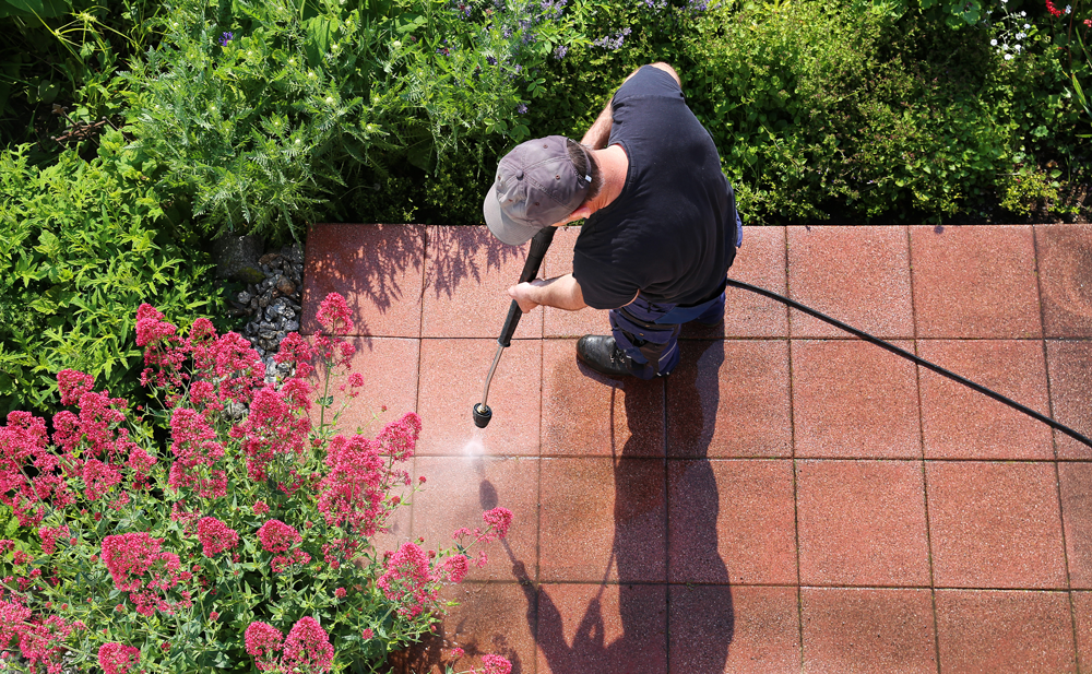 How to prepare your patio for summer