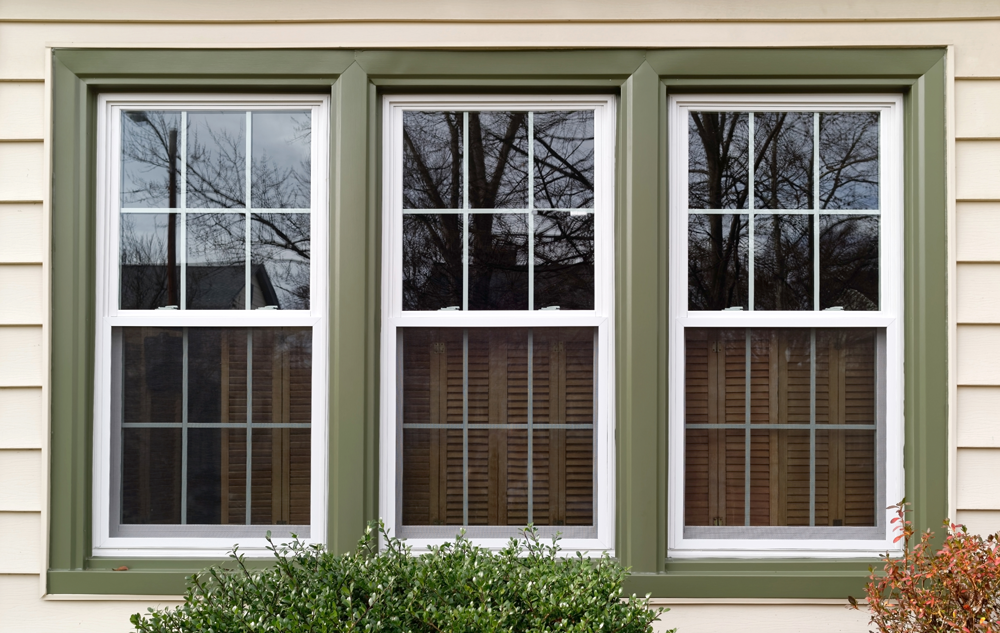 How to clean your home's windows