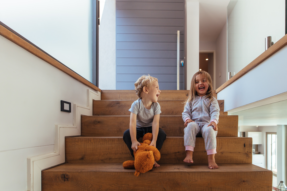 8 Things to Look for in a Home if You Have Children