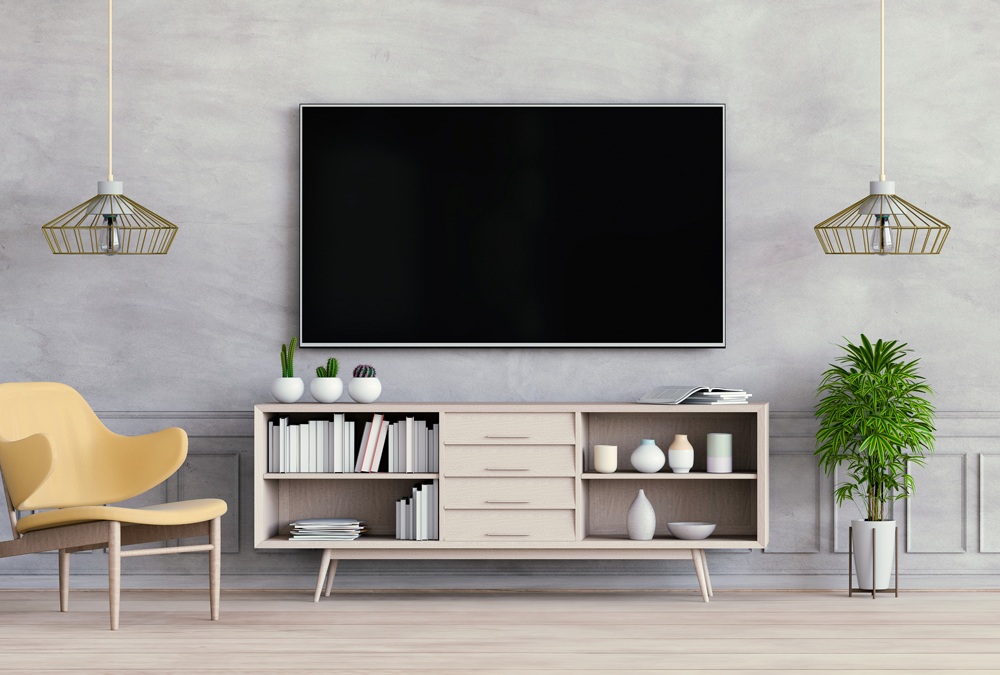What size TV should you buy?
