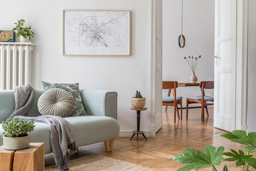 10 ways to stage your home to sell fast