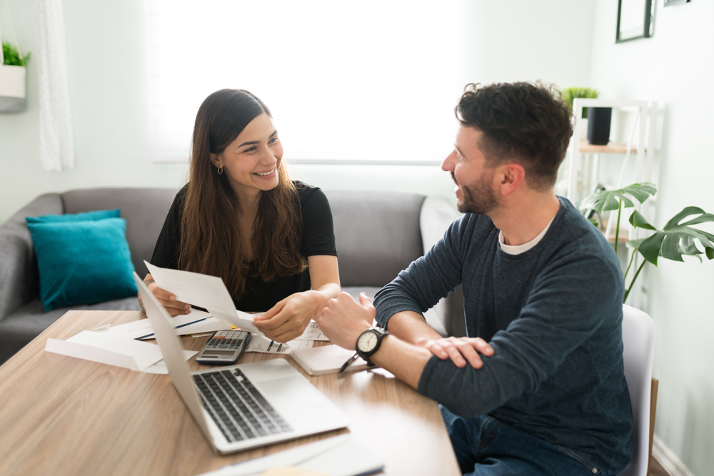 Dos and don'ts when getting a mortgage